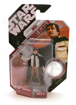 ar Wars Action Figures®, Biggs Darklighter®, Action Figure Review