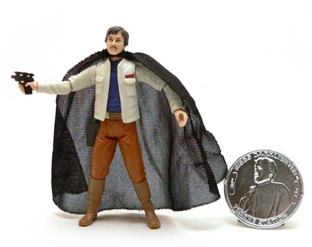 Star Wars®, Star Wars Action Figures®, Biggs Darklighter®, Action Figure Review