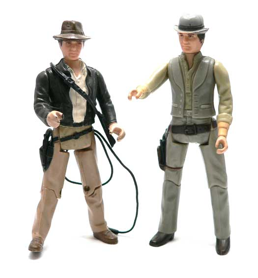 Butch Cassidy, Sundance Kid, Butch and Sundance the Early Years, Kenner, Real West
