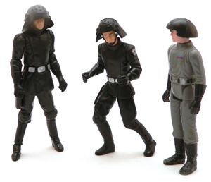 Star Wars®, Star Wars Action Figures®, Death Star Trooper®, Action Figure Review
