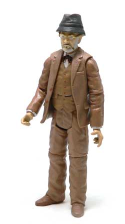 Henry Jones, Indiana Jones®, Raiders of the Lost Ark®, Hasbro, Action Figure Review