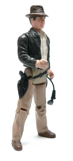Indiana Jones®, Raiders of the Lost Ark Action Figures®, Action Figure Review