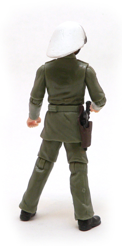 Star Wars®, Star Wars Action Figures®, Rebel Honor Guard®, Action Figure Review