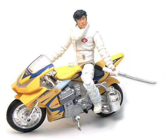 Storm Shadow Paris Pursuit 005