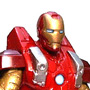 Power Assault Armor Iron Man – Iron Man 2