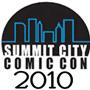 Summit City Comic Con 2010