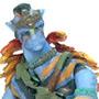 Avatar Jake Sully Warrior