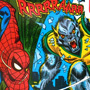 &#8220;The Amazing Spiderman &#8211; The Mark of the Man-Wolf&#8221; Book &#038; Record