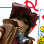 Gambit & Psylocke Minimates
