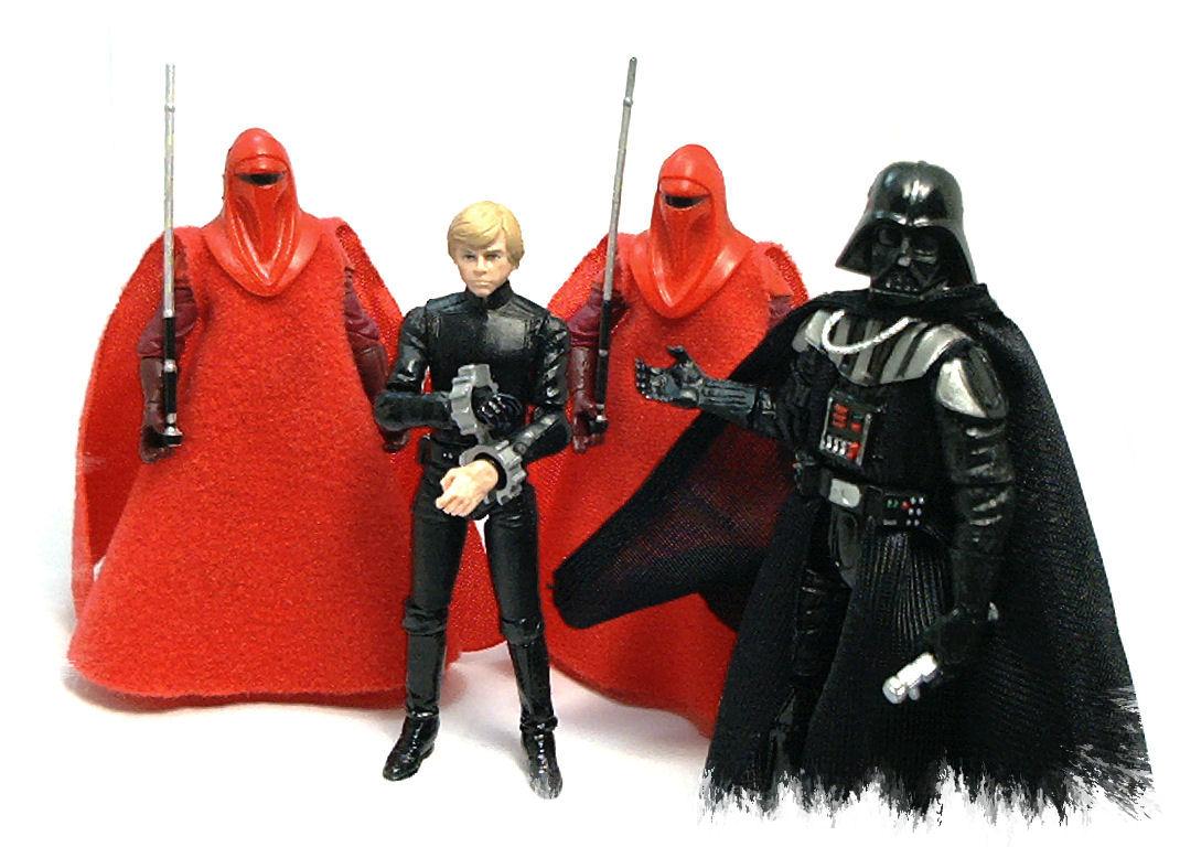 Jedi Knight Toys 5