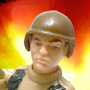 Grunt (GI Joe Falcon Glider Version)
