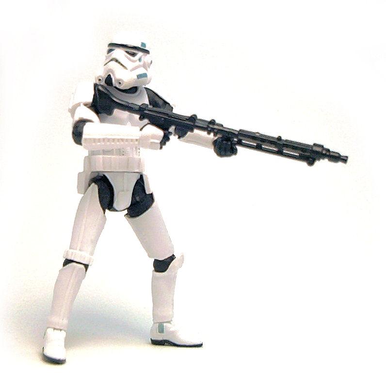 Star Wars Stormtrooper Toys 90