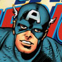 Essential Captain America Volume 1