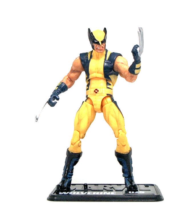 X Men 2 Action Figures