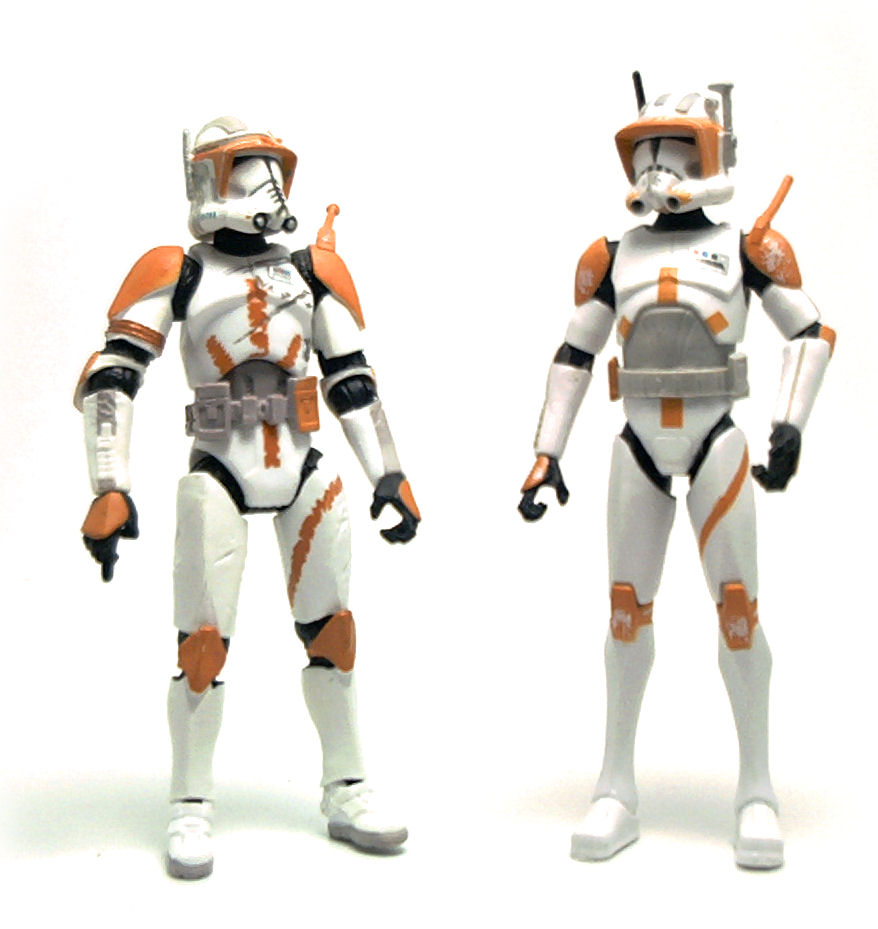 All Star Wars The Clone Wars Toys 67