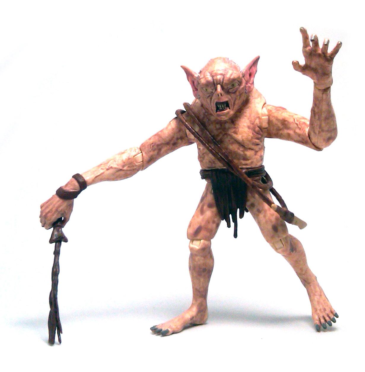 Goblintube naked clip