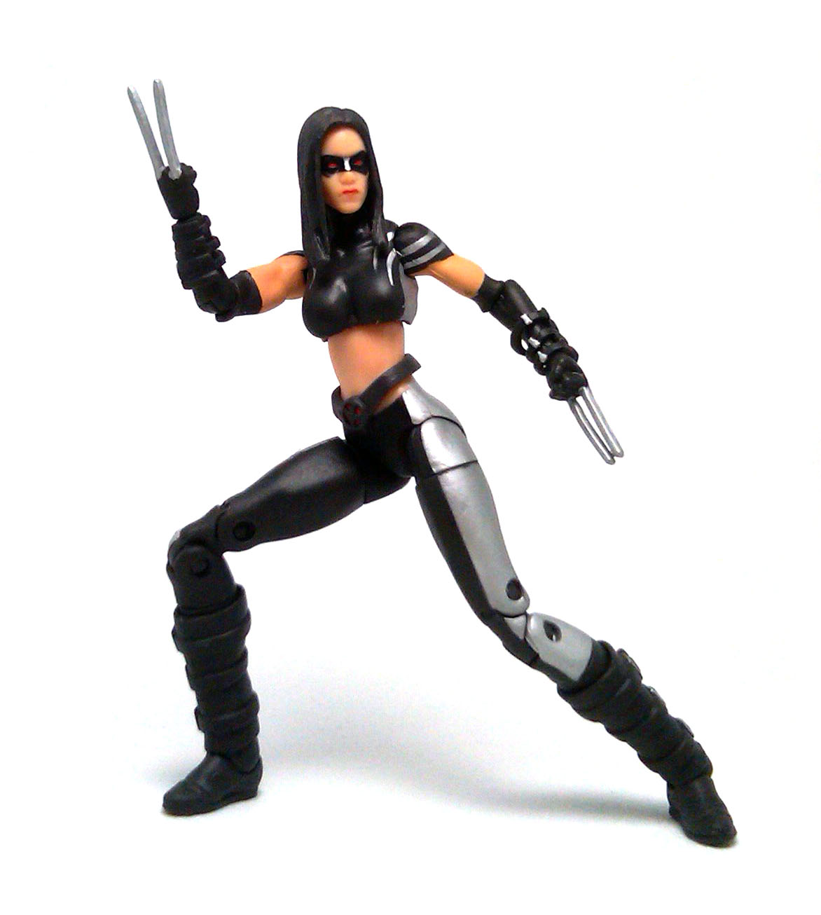 X-23 Marvel Universe Action Figure Review | TV and Film Toys X 23 Marvel