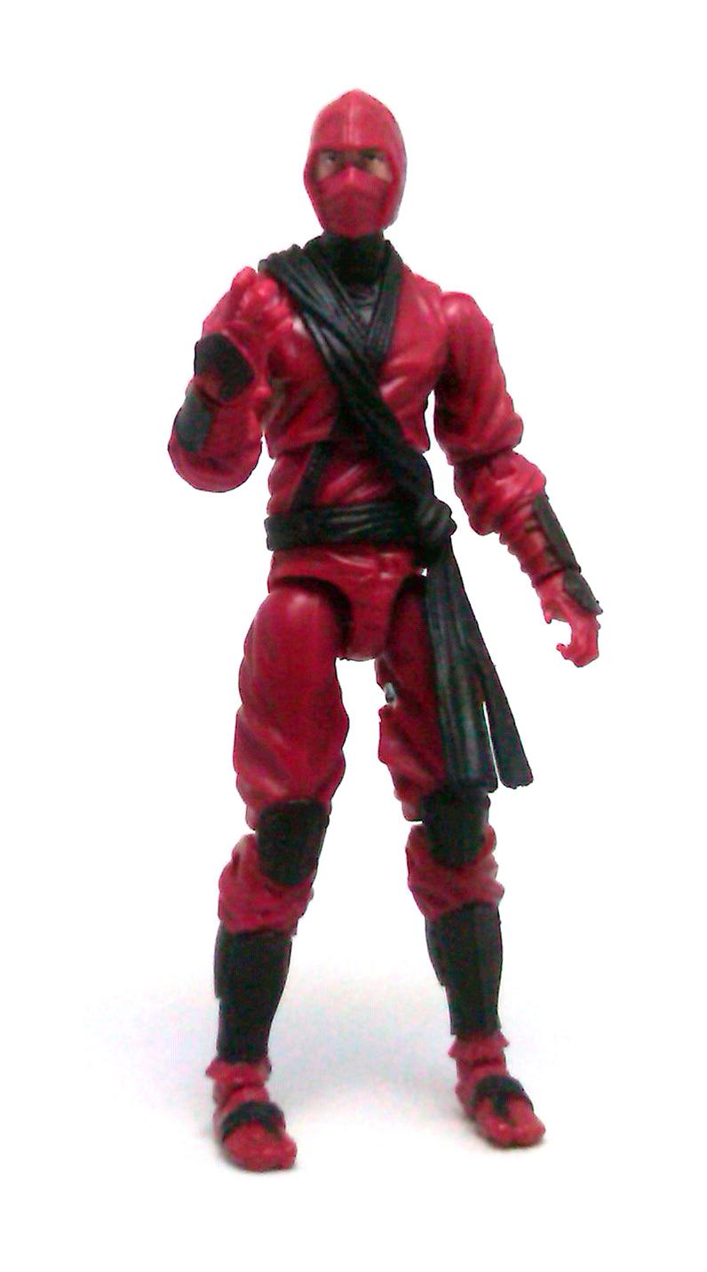 Red Ninja (5)