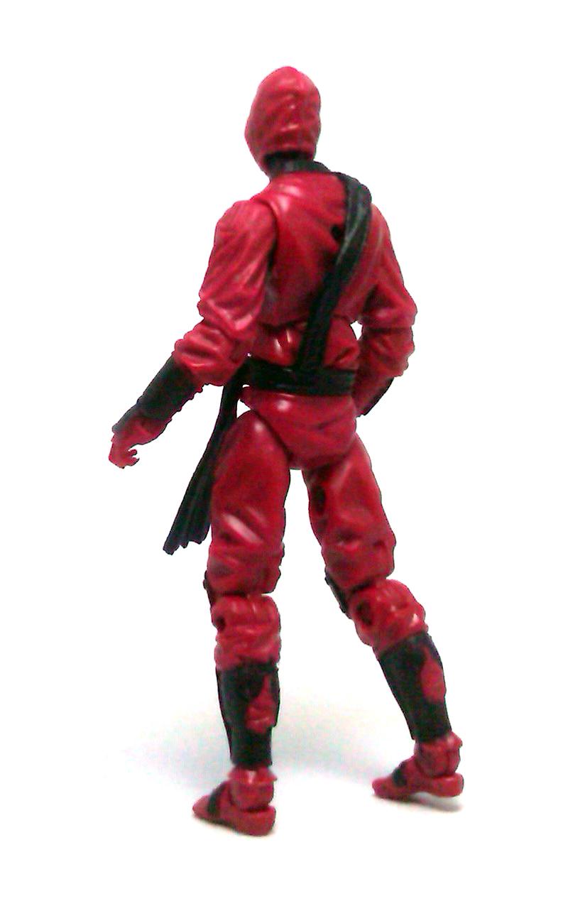 Red Ninja (6)