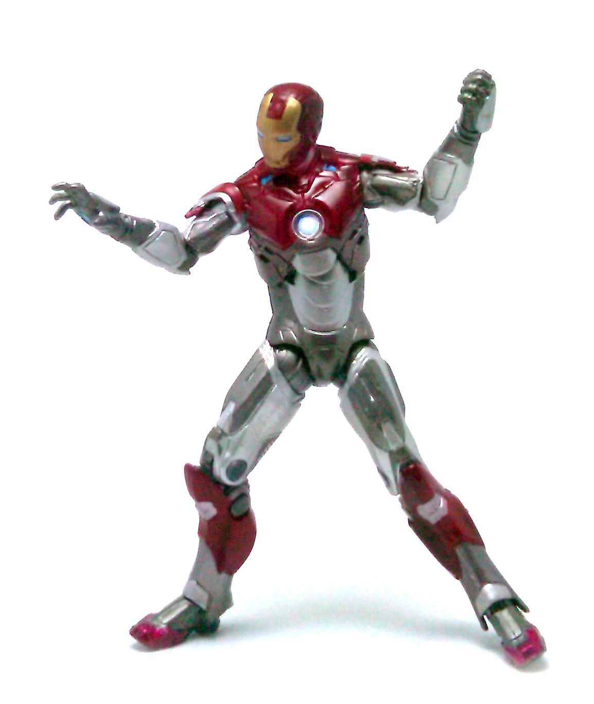 Ultimate Armour Iron Man (3)
