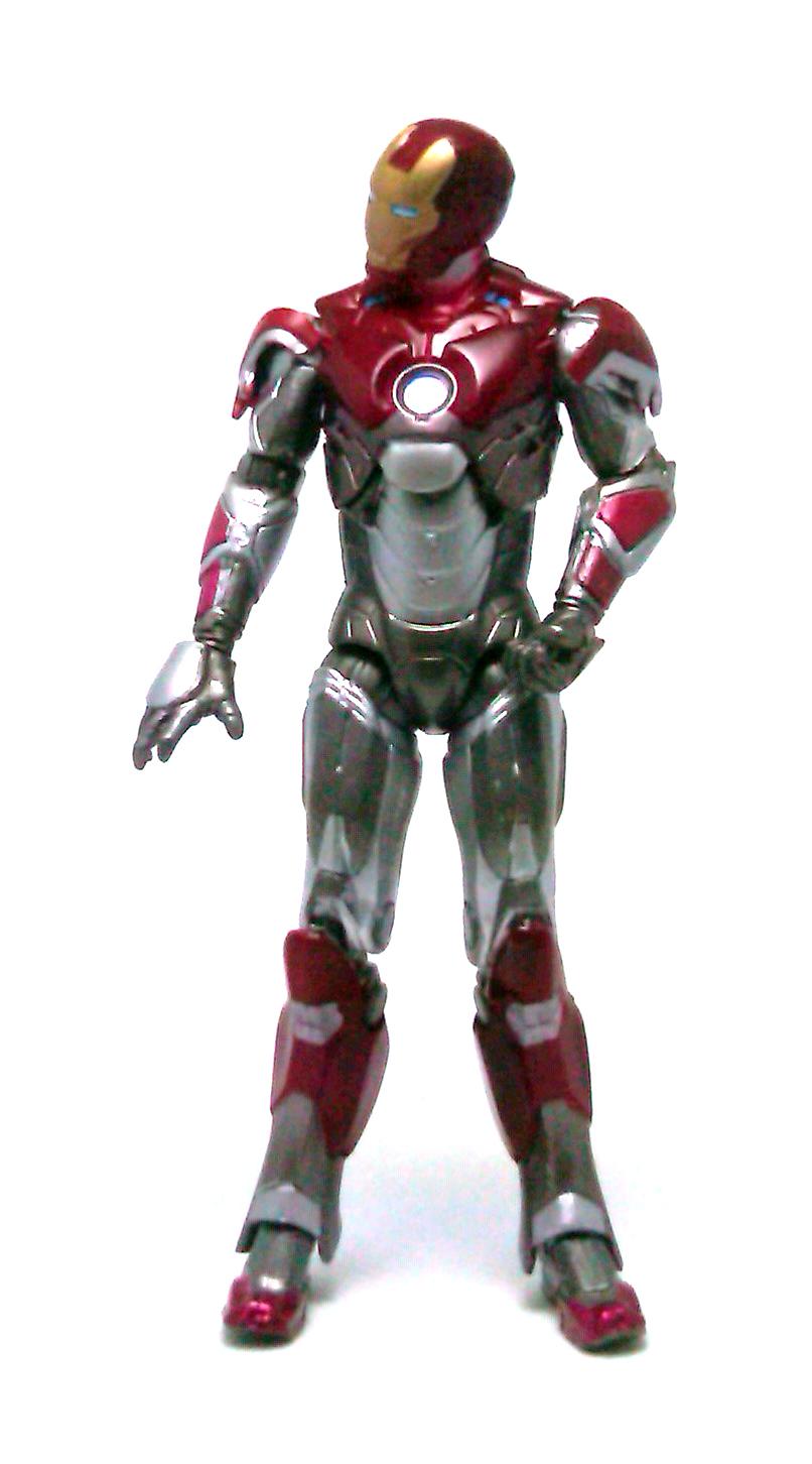 Ultimate Armour Iron Man (4)