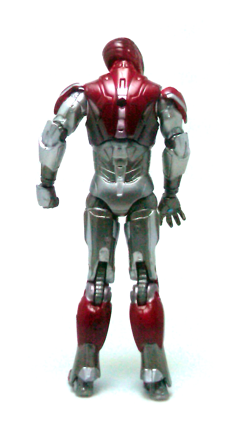 Ultimate Armour Iron Man (5)