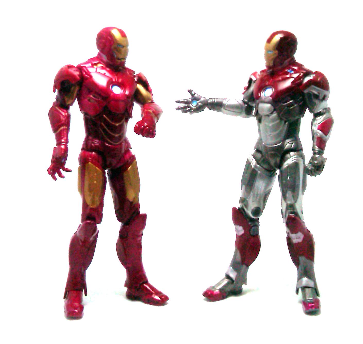 Ultimate Armour Iron Man (6)