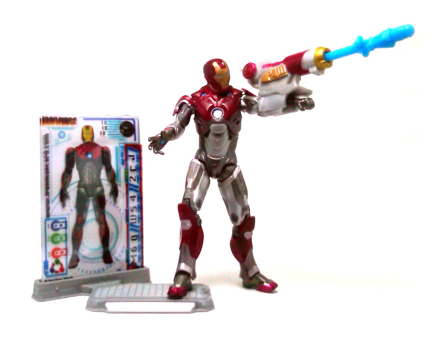 Ultimate Armour Iron Man (8)