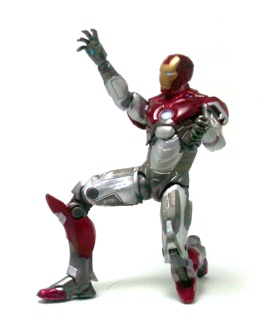 Ultimate Armour Iron Man