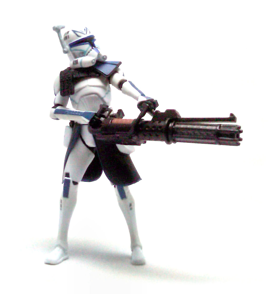 Captain Rex Action Figure
