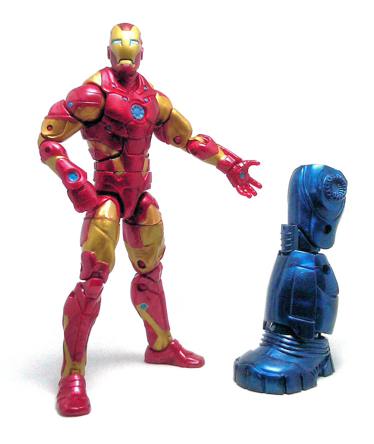 Heroic Age Iron Man ML (2)