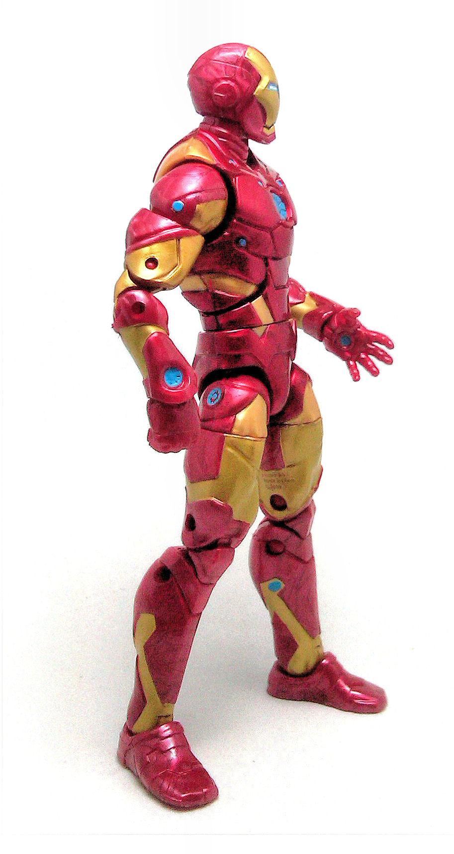 Heroic Age Iron Man ML (4)