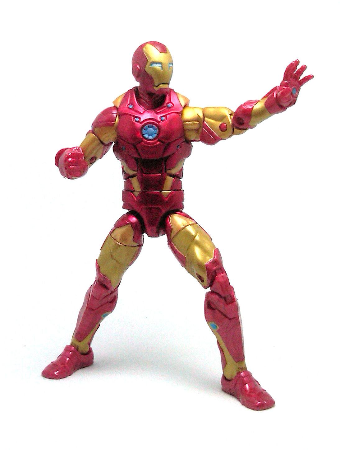 Heroic Age Iron Man ML (6)