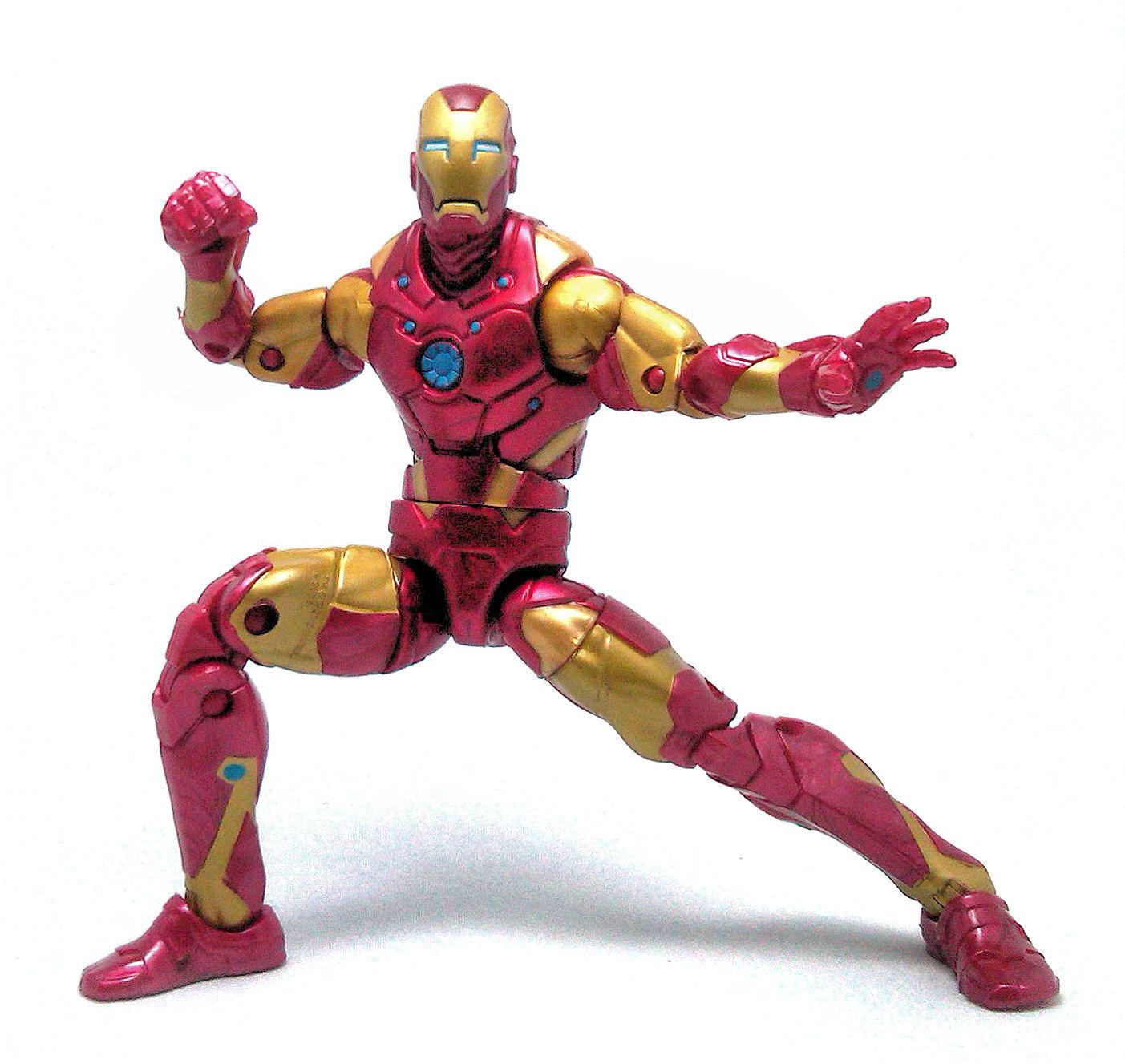Heroic Age Iron Man ML (7)