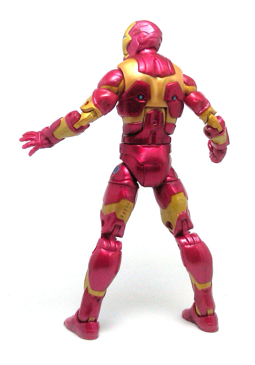 Heroic Age Iron Man ML (8)