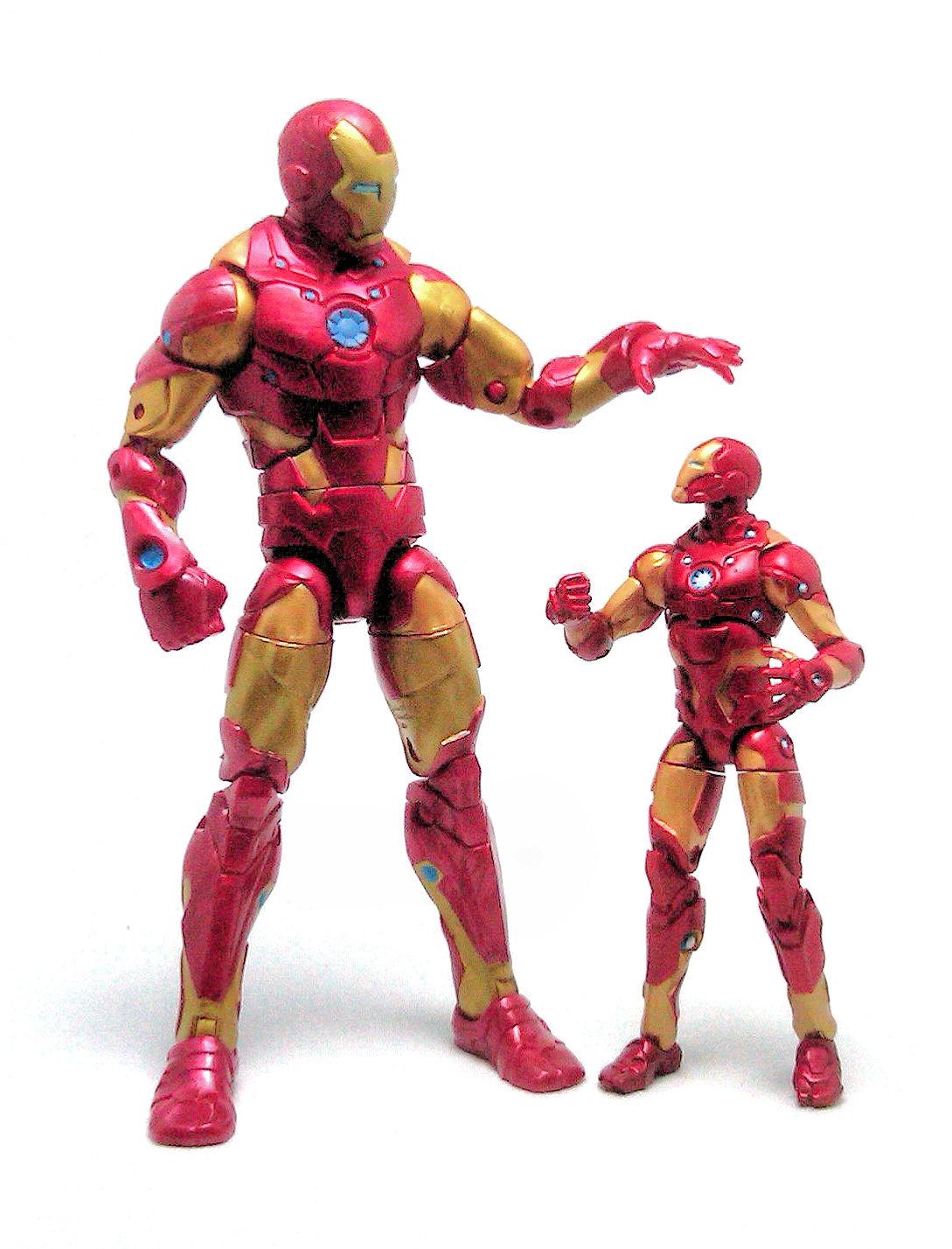 Heroic Age Iron Man ML (9)
