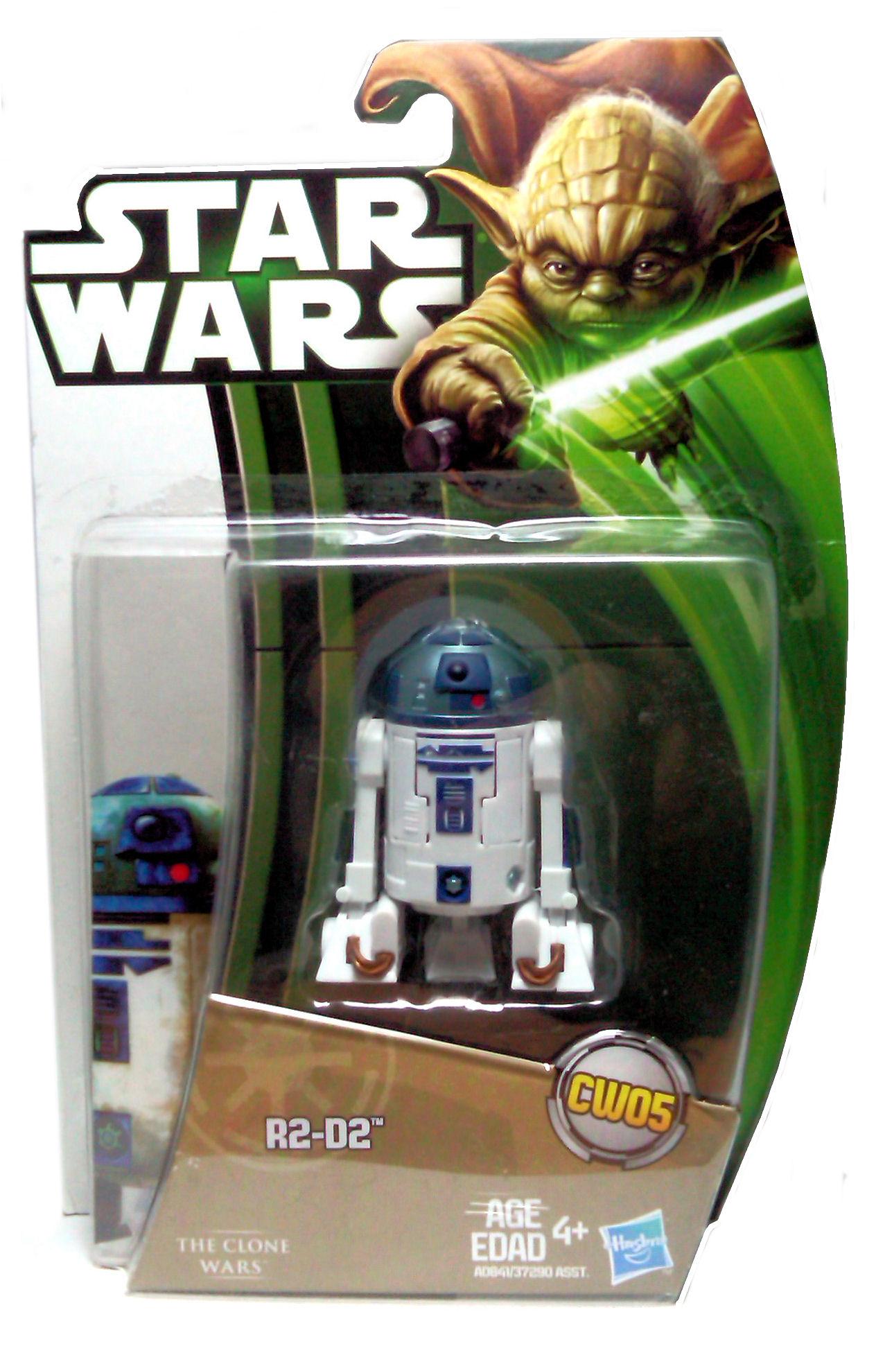 CW R2-D2