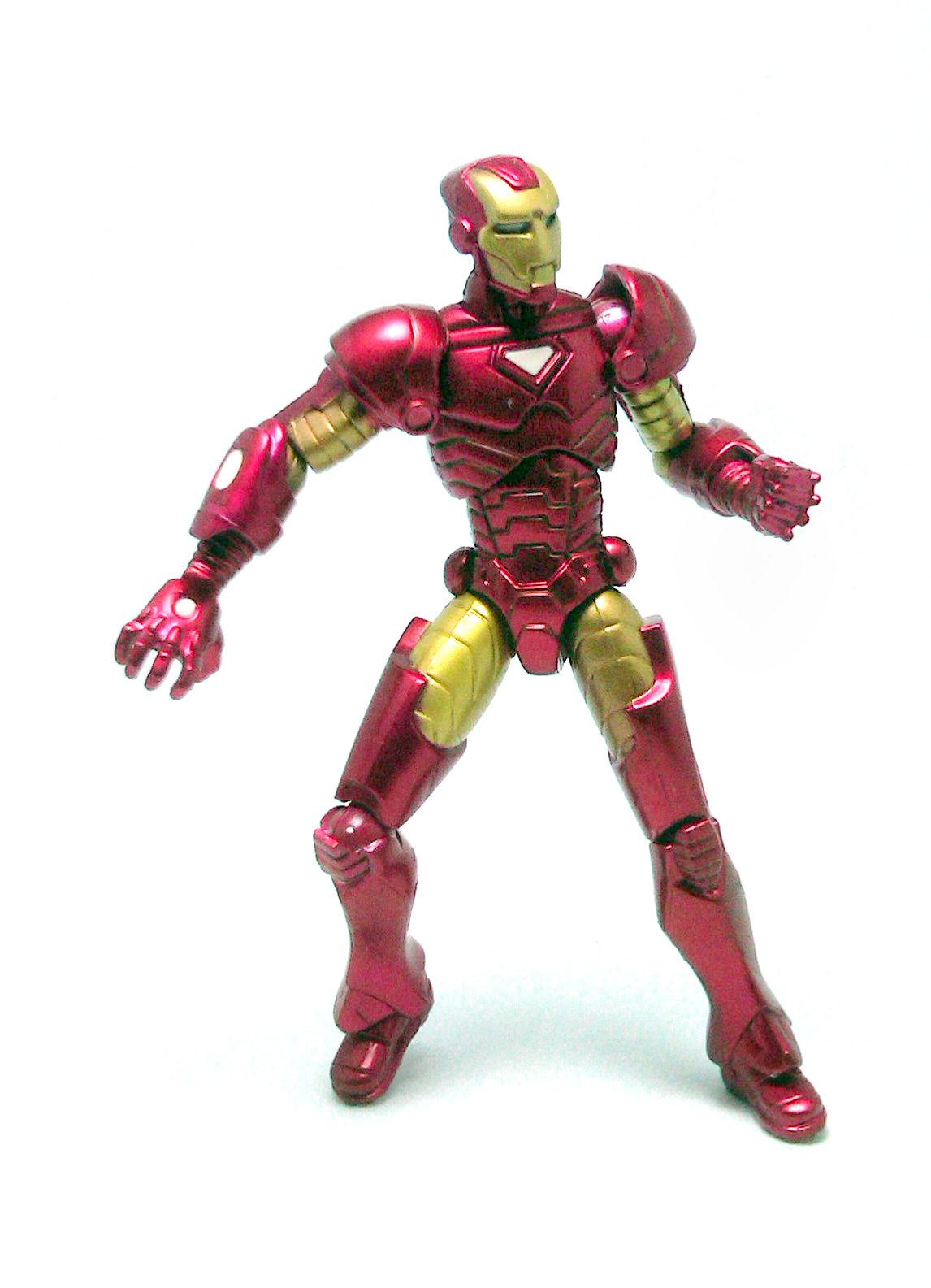 MU Iron Man (2)