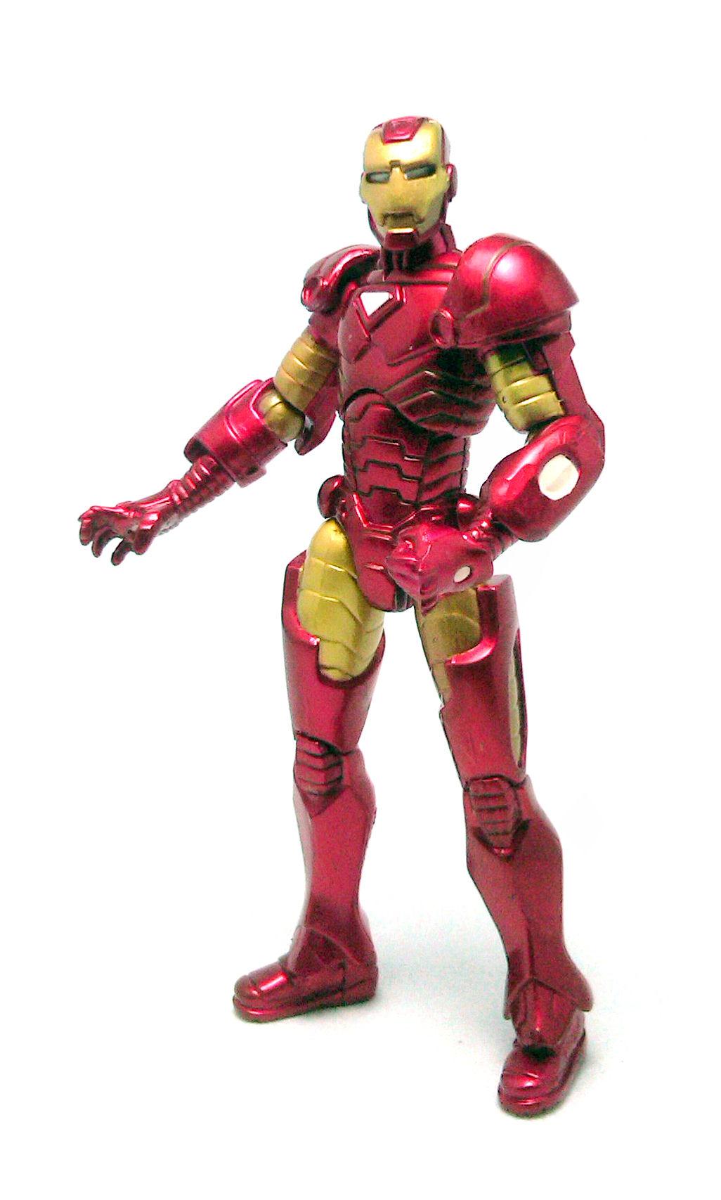 MU Iron Man (5)