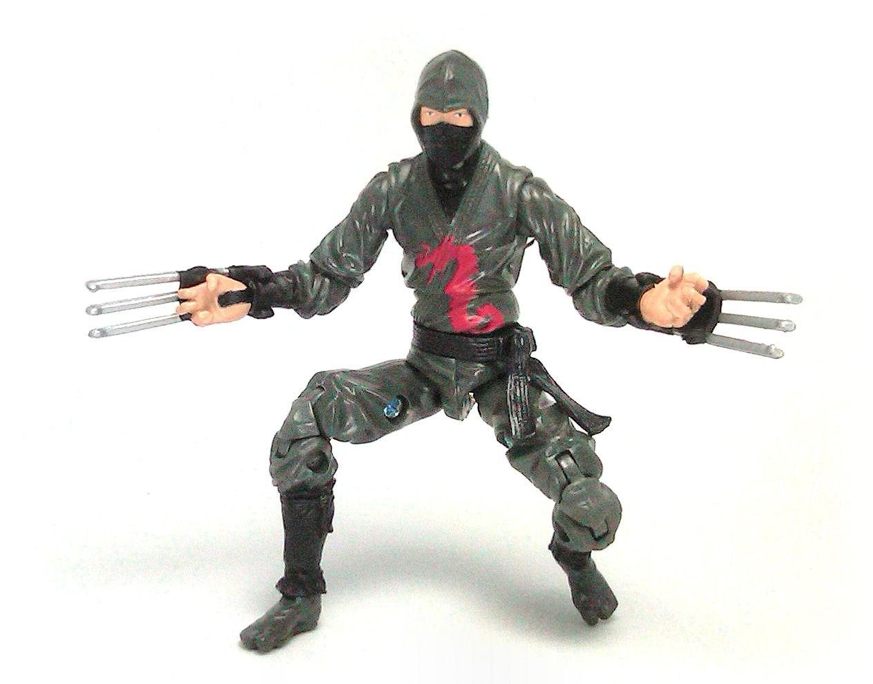 Dark Ninja (5)