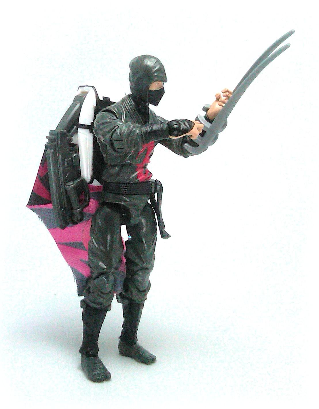 Dark Ninja (7)