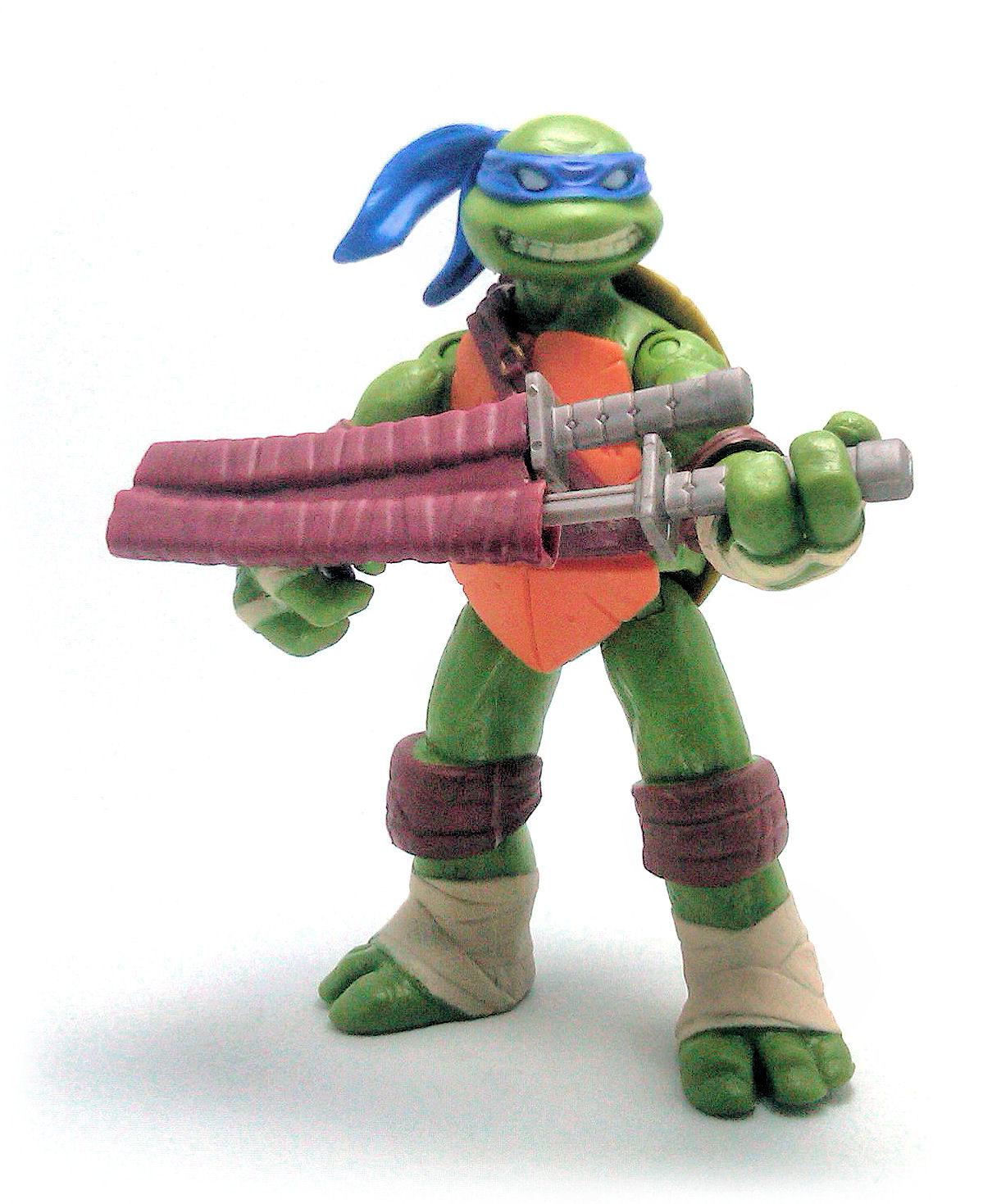 Leonardo TMNT (10)