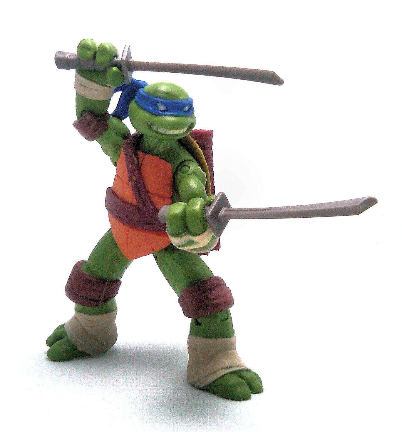 Leonardo TMNT (6)
