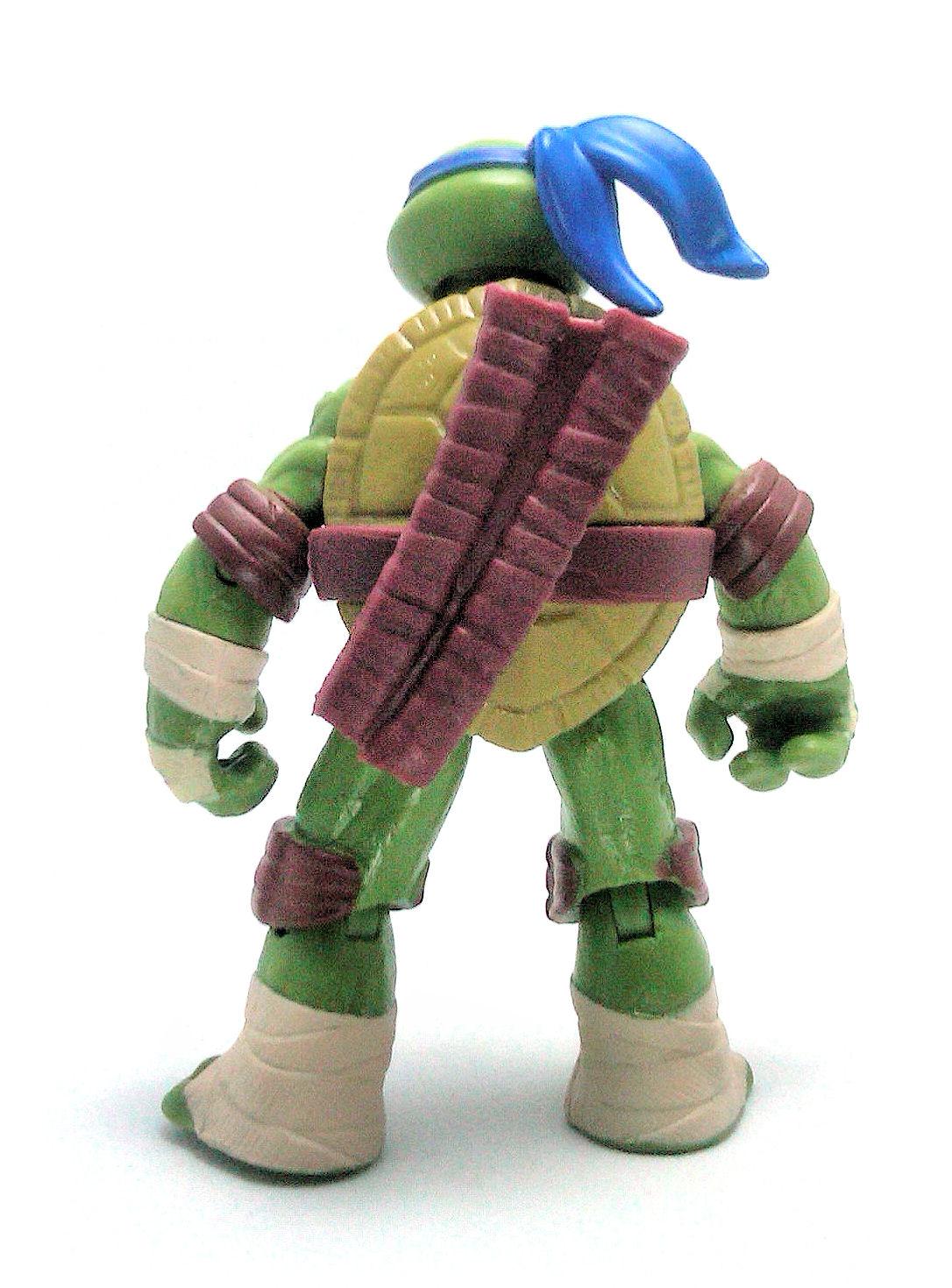 Leonardo TMNT (9)