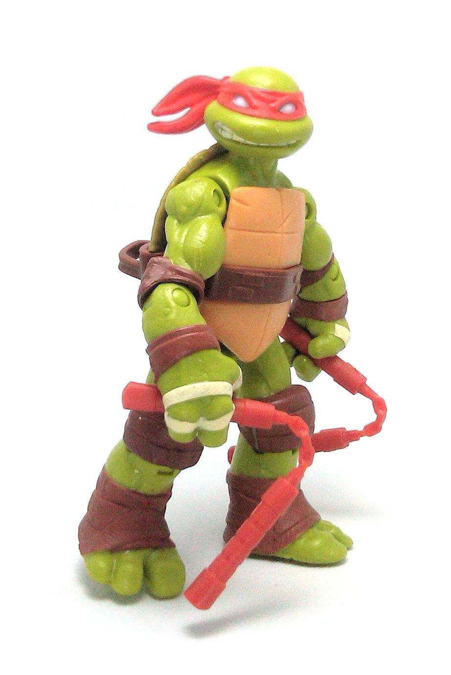 Michelangelo TNMT (3)