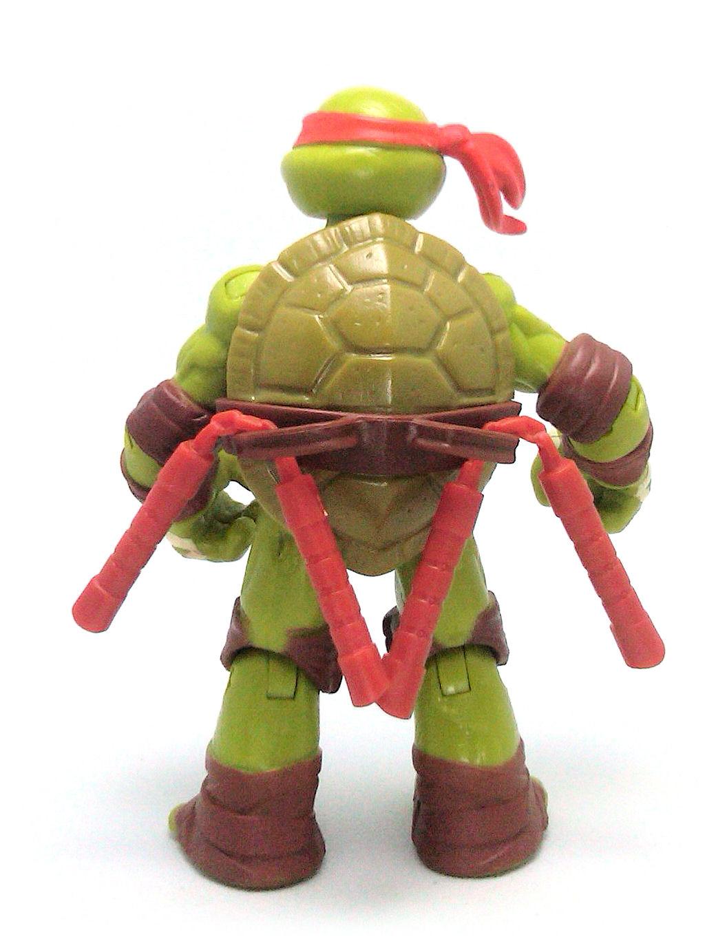 Michelangelo TNMT (5)