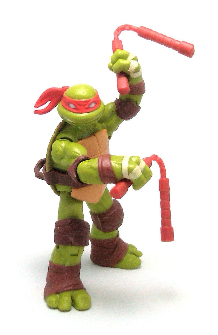 Michelangelo TNMT