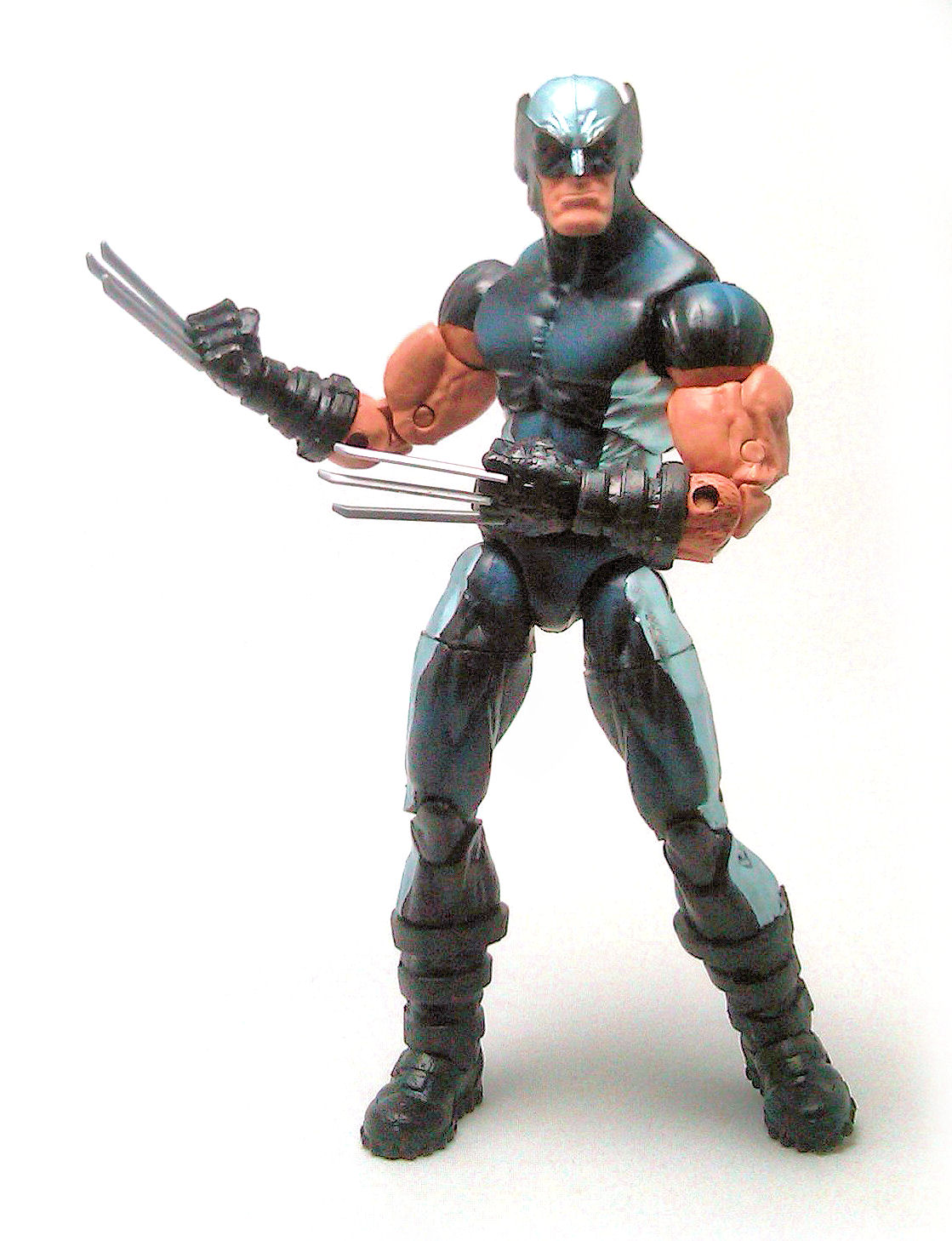 XF Wolverine