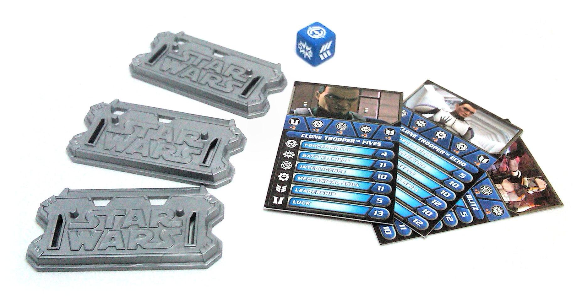 GBG cards Kamino