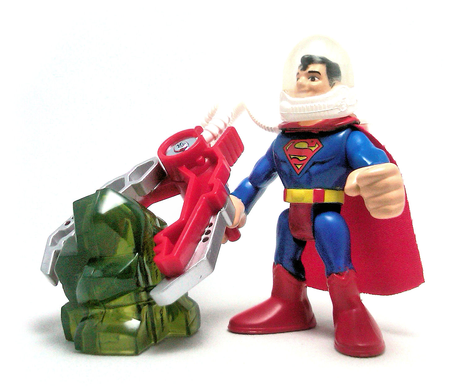 Superman Imaginext (2)